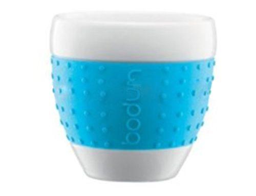 防滑隔熱矽膠咖啡杯套