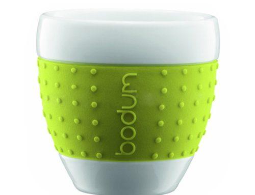 防滑設計耐熱矽膠杯套