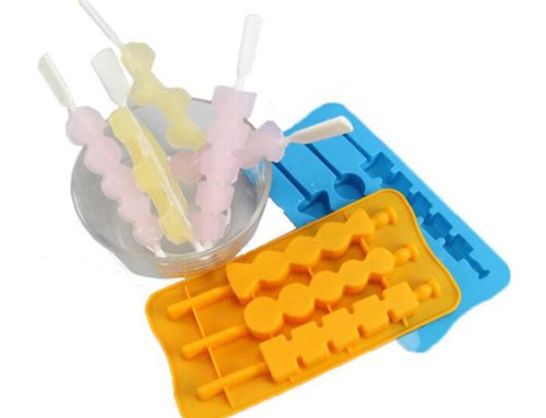 矽膠冰棒模具
