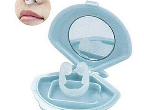 健康睡眠防鼾鼻夾