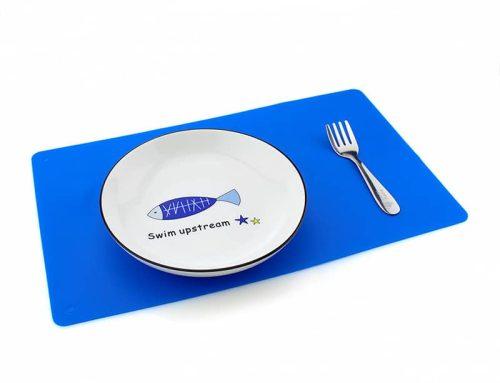 食品級防滑矽膠隔熱墊